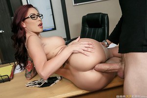 Ms. Alexander is a strict teacher who expects the best from her students. So on the day of the big test, she's not letting anyone get away with cheating. Every student is so focused on their test that Monique is free to sneak in some playtime with her fav