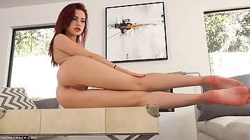 Sabina Rouge  nackt